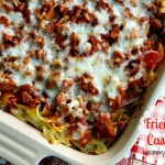 Friendship Casserole – Weekend Potluck 279