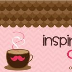 Inspiration Cafe's New Blog Launches  Monday!