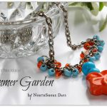 Inspiration Cafe ~ Bloomin' Marvelous Series – Summer Garden