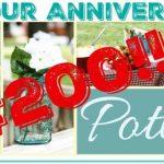 Weekend Potluck #200 Giveaway – Nitey Nites Cookies