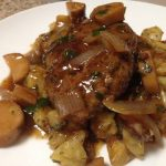 Best Homemade Salisbury Steak – Weekend Potluck 263