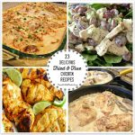 23 Delicious Tried and True Chicken  Recipes