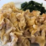 Tuna Casserole – Weekend Potluck 446