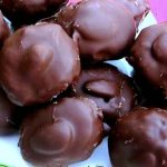 Homemade Almond Joys – Weekend Potluck 249