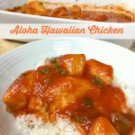 Aloha Hawaiian Chicken