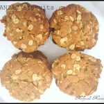 Inspiration Cafe – Traditional Food Series ~ Anzac Biscuits