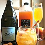 Easy Apple Cider Cocktail Spritzer