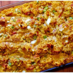 Aunt Betty's Famous Ham Dressing – Weekend Potluck 472