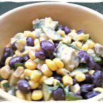 Tried & True Tuesday ~ Black Bean, Corn & Avocado Salsa