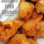 The Best Southern Fried Chicken – Weekend Potluck 333