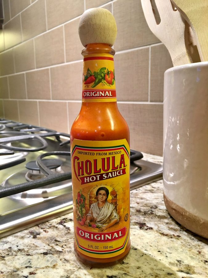 Best Mexican Hot Sauce