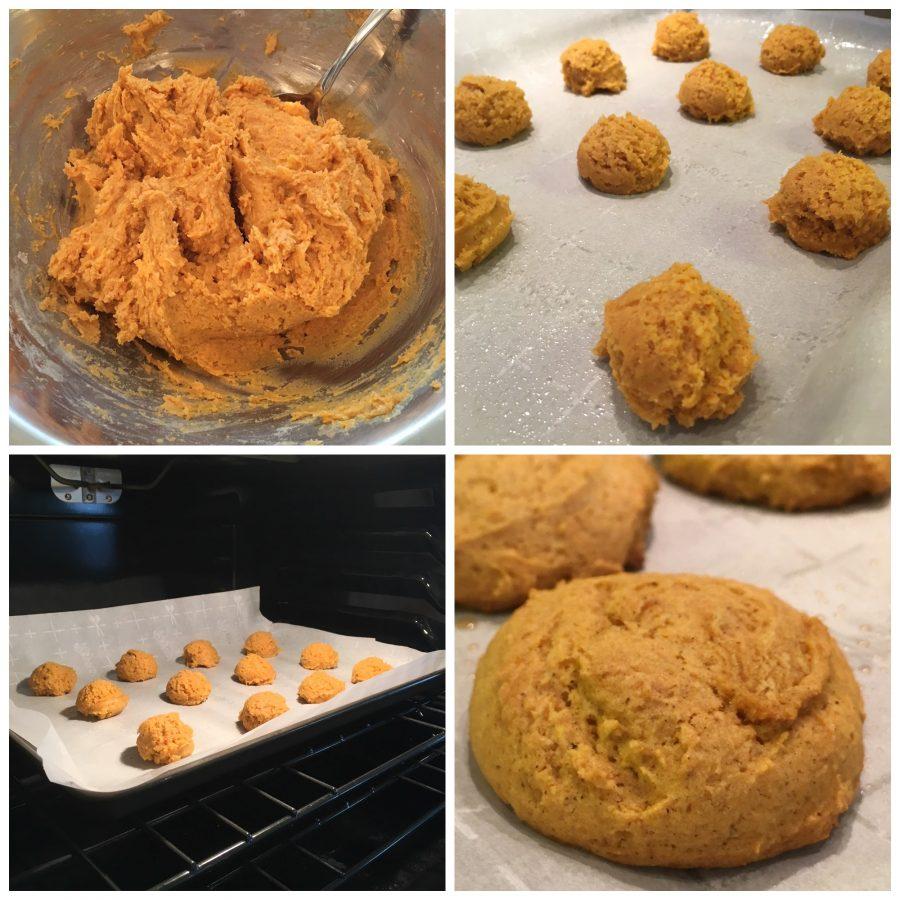 Best Pumpkin Cookies Tutorial