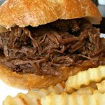 Best-Ever Slow Cooker BBQ Beef Sandwiches