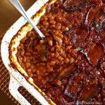 Anastasia's Best-Ever Baked Beans