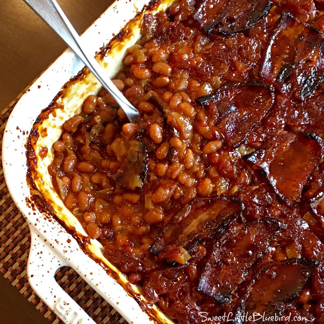 Best Baked Beans Recipe Ever