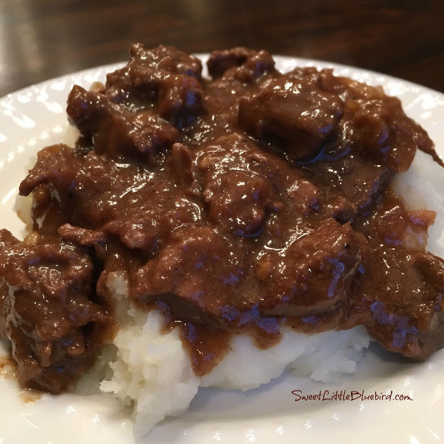 Beef Recipes Best Ever Beef Tips LATEST VIDEOS