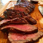The Best London Broil Marinade Recipe