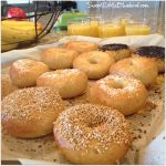 The Perfect Bagel – The Best Bagels Recipe