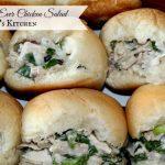 Texas Sheet Cake Cookies – Weekend Potluck 193