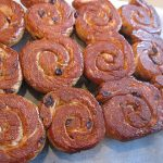 Inspiration Cafe – Traditional Food Series ~ Mormon Cinnamon Buns