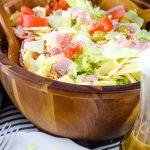 Columbia Restaurant's 1905 Salad – Weekend Potluck 365