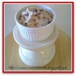 Inspiration Cafe ~ Maple Cranberry Spread and A Charming New Year!