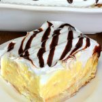 Cream Puff Cake – Weekend Potluck 421