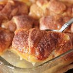 Crescent Roll Apple Dumplings – Weekend Potluck 396