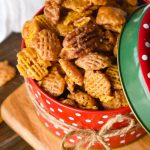 Praline Crunch – Weekend Potluck 403