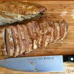 Easy Marinated Pork Tenderloin  – Instant Favorite