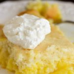 Easy Lemon Lava Cake – Weekend Potluck 259