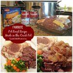 Favorite Pot Roast Recipe – Made In The Crock Pot
