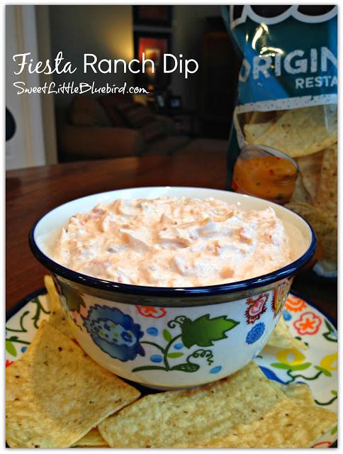 recipe: hidden valley ranch dip recipe with sour cream [13]