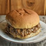 French Onion Joes – Weekend Potluck 382