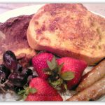 King's Hawaiian Sweet Bread Makes the BEST French Toast!!!