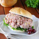 Ham Salad – Weekend Potluck 357