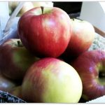 Honeycrisp ~ How You Like Them Apples?!