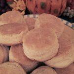 Angel Biscuits – Weekend Potluck 238