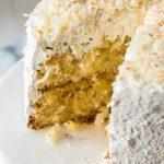 Haleakala Cake – Weekend Potluck 374