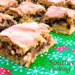 Mud Hen Bars – Weekend Potluck 303