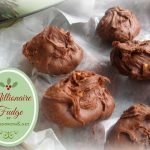 Granny's Millionaire Fudge – Weekend Potluck 251