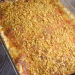 Old Fashioned Cheesy Cabbage Casserole – Weekend Potluck 341