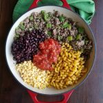 Amish Pasta Salad – Weekend Potluck 310