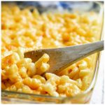 Macaroni and Cheese Like Mama Made – Weekend Potluck 327