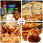 Pizza Biscuit Bake – Quick & Easy
