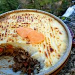 The Best Shepherd's Pie – Weekend Potluck 413