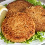 Grandma's Salmon Patties – Weekend Potluck 362
