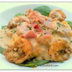 Tried & True Tuesday ~ Shrimp & Grits