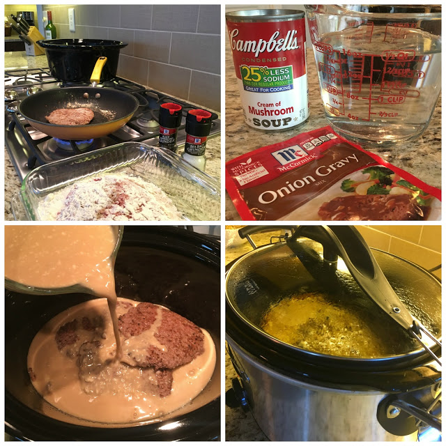 how to cook beef cube steak on the stove