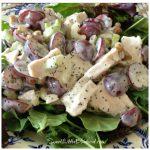 Tried & True ~ Sonoma Chicken Salad Recipe